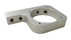 AL6061 machining parts