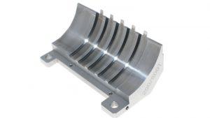 AL7075 machining parts