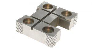 SKD11鋼機械加工部品