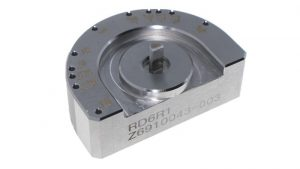SS45C machining parts