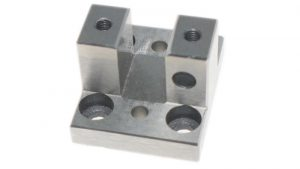 steel machining part