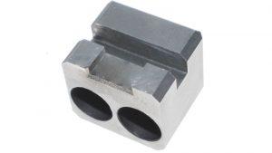 SKD61鋼機械加工部品
