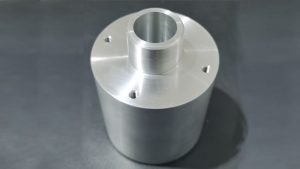 al7075 machined part