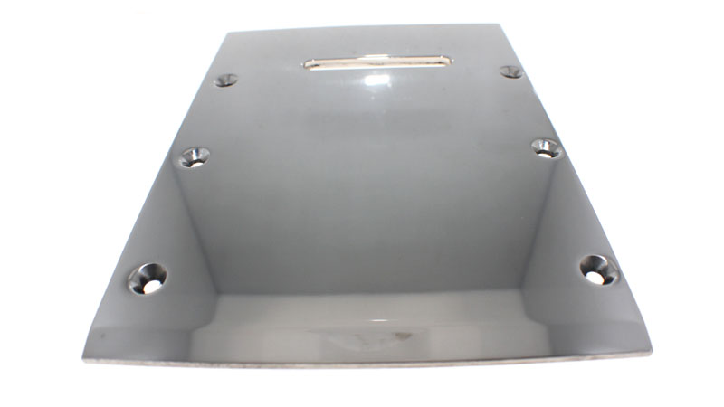 SUS304 Polishing CNC Machining part